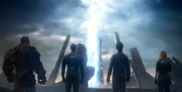 fantastic four teaser featured