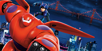 big hero 6 featured image